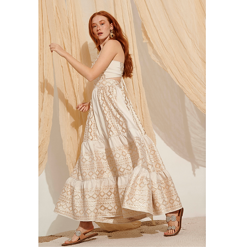 Dress Elena - Lace Official