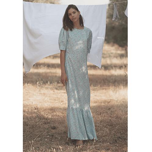 Eve Maxi Dress - Poppy Field The Label
