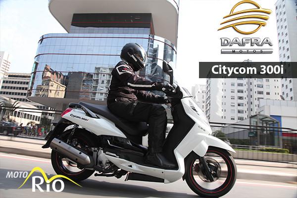Moto Rio