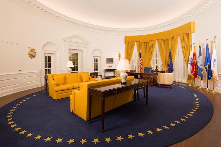 The Richard Nixon Library & Museum