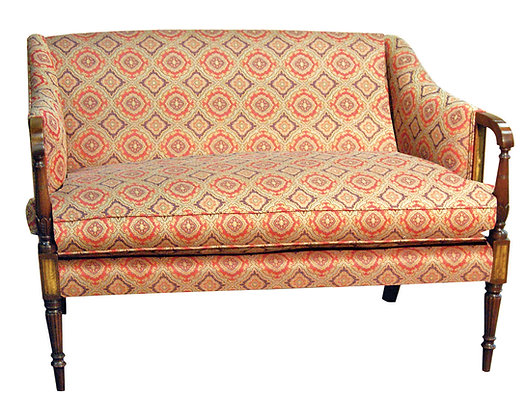 Federal Love Seat