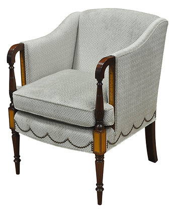 Federal Arm Chair