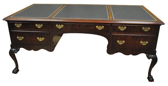 Ball & Claw Desk