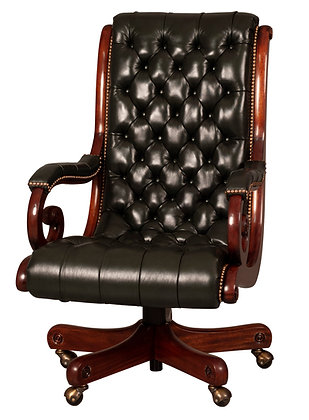 Swirl Executive Chair