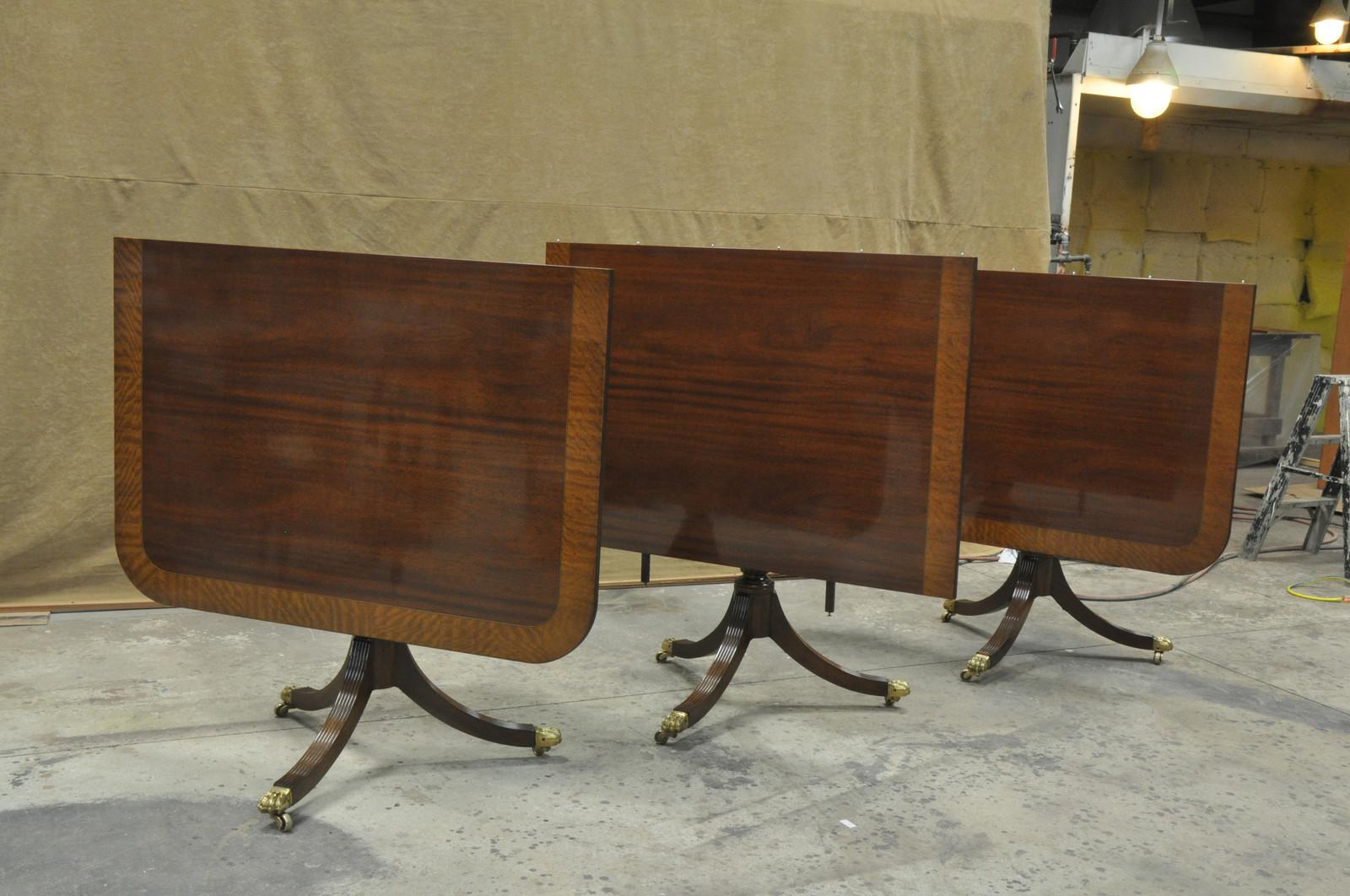 Shop Floor Kittinger Furniture Company