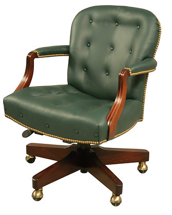 Roosevelt Swivel Chair