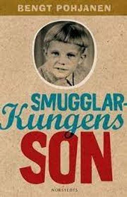 Smugglarkungens son - Bengt Pohjanen.jpg