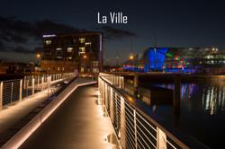 La VilleB
