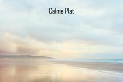 Calme Plat