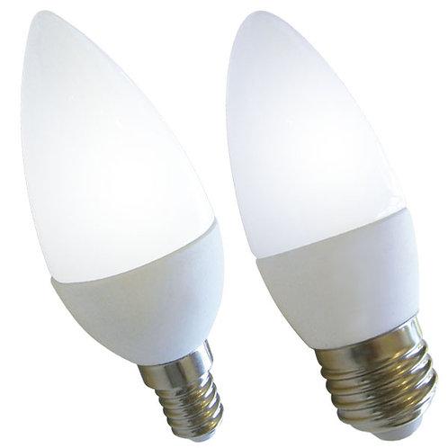 Lámpara a LED fantasía Velita 3W E27 Cálida