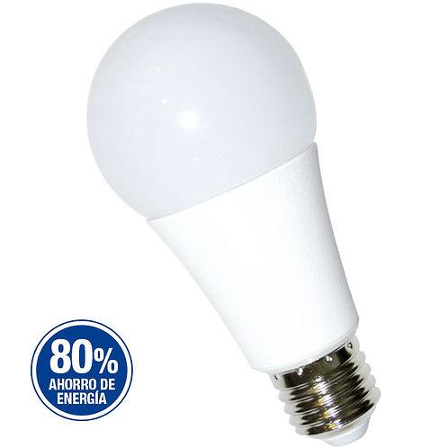 Lampara LED 270º Cuerpo de Aluminio  LUZ CÁLIDA-FRÍA-10 W WW