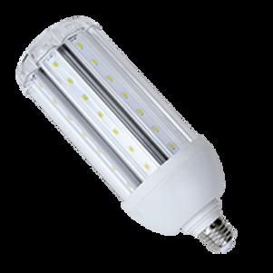 Lámpara corn led - E27 luz Día - 35W- 3700 lumens. 45 W 4700 lumens.