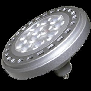 Lámpara AR111 - 15W - GU10 - 230V- luz  Dimerizable