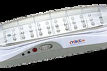 Luminaria de Emergencia de 35 LED
