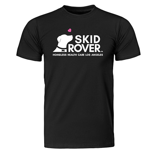 Skid Rover Tee