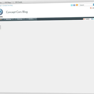 "VW ""Website"""