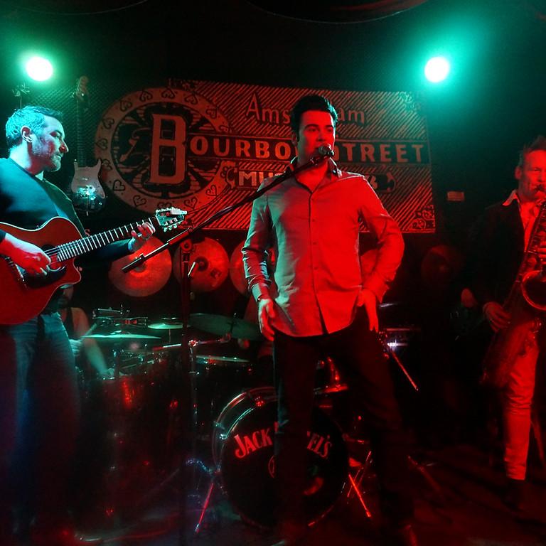 31 Years of Bourbon Street Amsterdam