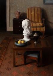 Afternoon Tea With Michelangelo.jpg
