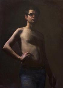 Self Portrait, 26