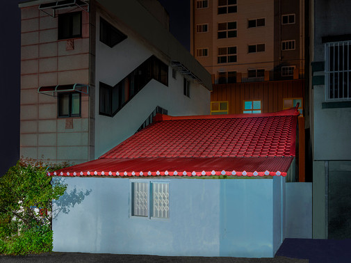The Houses at Night,2020,#27 copy.jpg