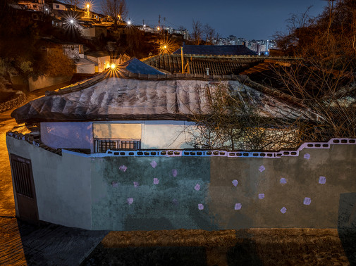 P2_The Houses at Night #54, 2021.jpg