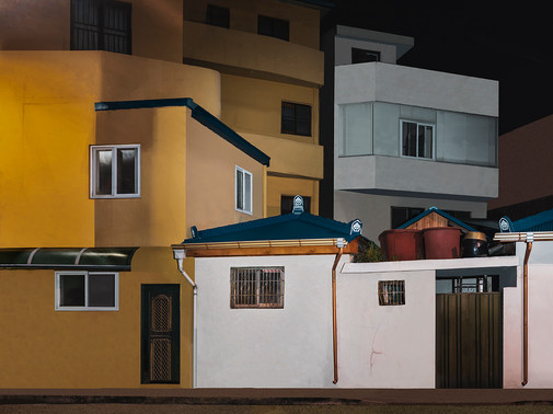 The Houses at Night,2020,#22 copy.jpg