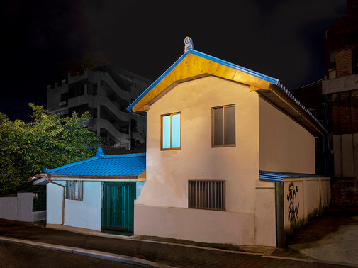 The Houses at Night,2020,#49 copy.jpg