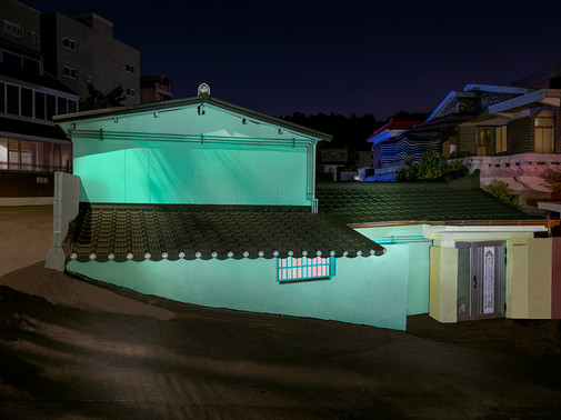 The Houses at Night,2020,#29 copy.jpg
