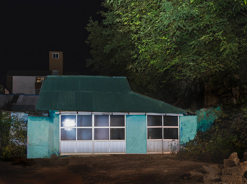 The Houses at Night,2020,#28_L copy.jpg