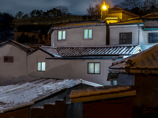 The Houses at Night,2020,#41-1 copy.jpg