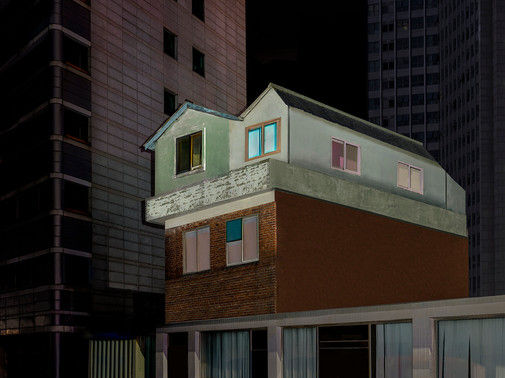 The Houses at Night,2020,#26 copy.jpg