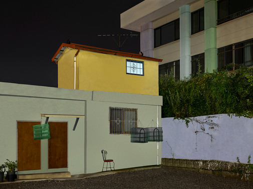 P12_The Houses at Night #23, 2020 copy.j
