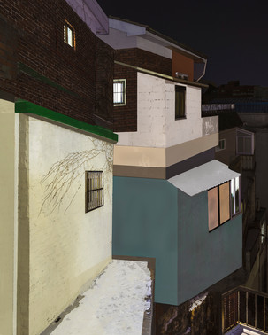 P45_The Houses at Night #64, 2021.jpg