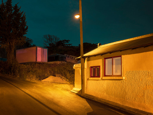 P41_The Houses at Night #87  ,2021 .jpg