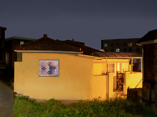 The Houses at Night,2020,#03-1 copy.jpg