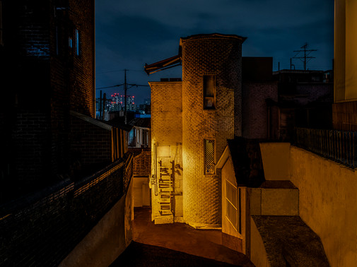 The Houses at Night,2020,#18 copy.jpg