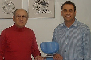 Peter Newman, Frank Newman,