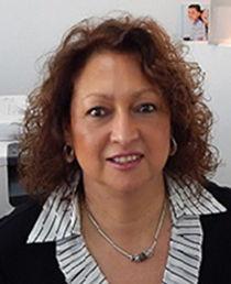 Silvia Newman