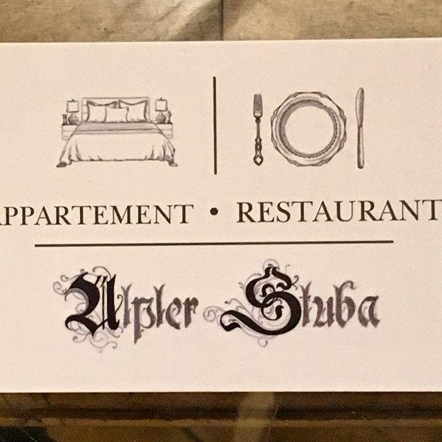 ___ Unsere Visitenkarten ___