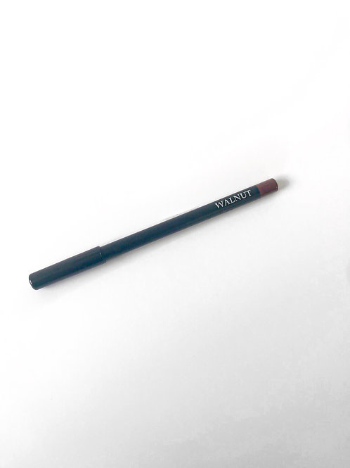 WALNUT LIP PENCIL