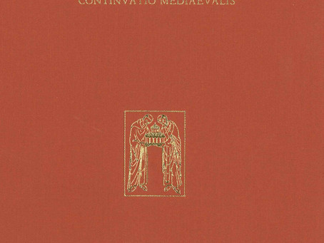 Latin Texts from Al-Andalus (s. VIII-XI)