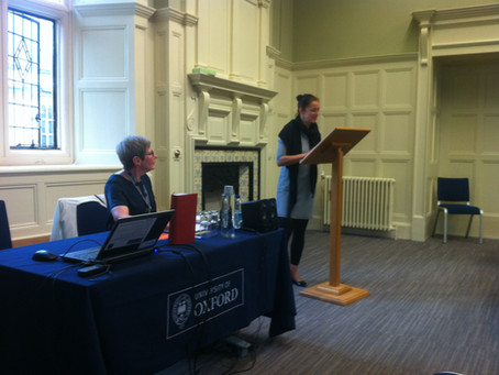 XVII International Conference on Patristic Studies - Oxford