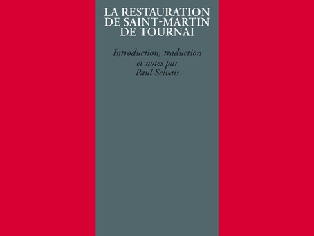 The chronicle of Hériman of Tournai in French translation