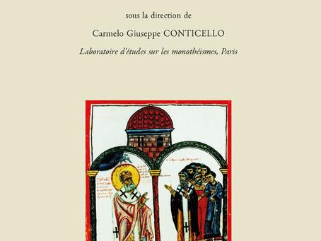 Congratulations to Prof. Carmelo Giuseppe Conticello