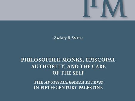 NEW: IPM 80 on the Apophthegmata Patrum