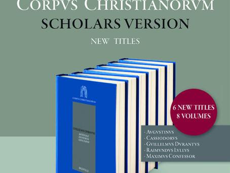 NEW Scholars Version volumes