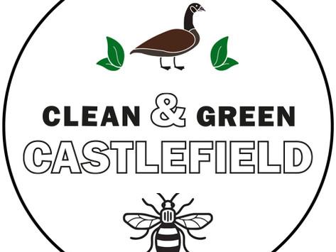 Clean & Green Castlefield