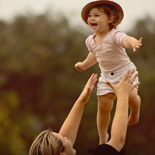 Happy Healthy Confident Kids