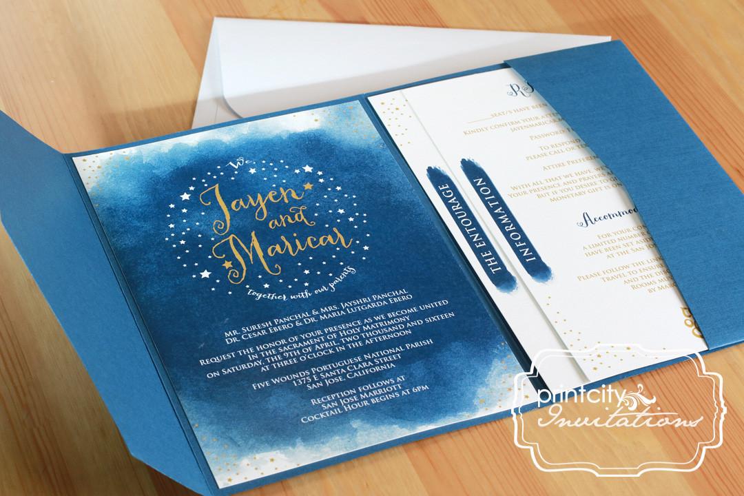 Fullscreen Page Modern Wedding Invitations Printcityinvitations