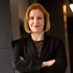 Prof. Nicole Biamonte